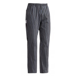 PANTALON GREY STRIPE 202126