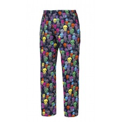 PANTALON COLOR SKULLS 202135