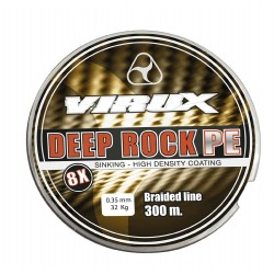 BOBINA HILO VIRUX DEEP ROCK PE