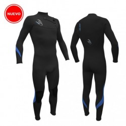 TRAJE NEOPRENO SELAND BALTIC ( 5/4/3 MM )