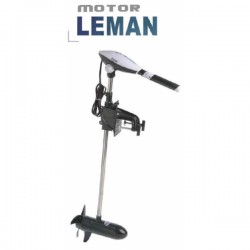 MOTOR ELECTRICO GRAUVELL LEMAN 54 LB
