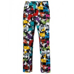 PANTALON COULISSE GRAPHIC 3502144