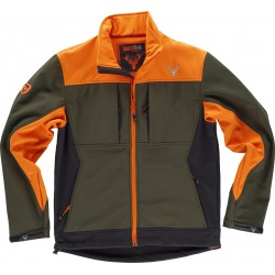 (3 COLORES DISPONIBLES) SOFTSHELL STAVANGER S8625