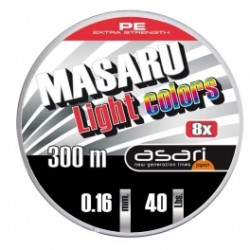 BOBINA HILO ASARI MASARU LIGHT COLORS
