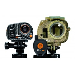 XCEL HD ACTION VIDEO CAMARA