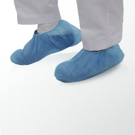 PACK 1000 UDS CALZAS CUBRE ZAPATOS DESECHABLES