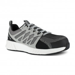 ZAPATO REEBOK ATHLETIC WORK SHOE GREY
